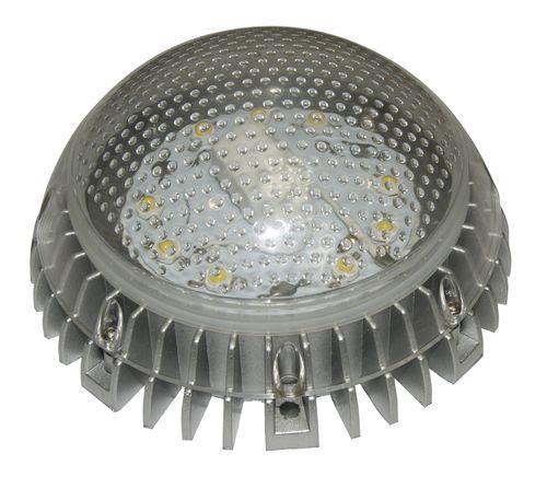 Светодиодные светильники для склада и торговых залов